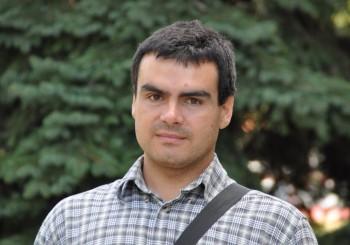 Тео Батуров: Заедно ще върнем в Хасково мечтите
